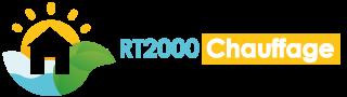 rt2000 chauffage