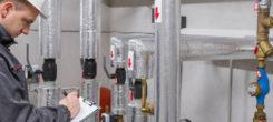 Quelles sont les normes à respecter dans le calorifugeage industriel ?