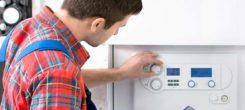Comment installer une chaudière à gaz ?