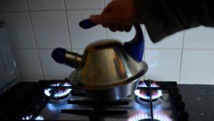 gaz renouvelable