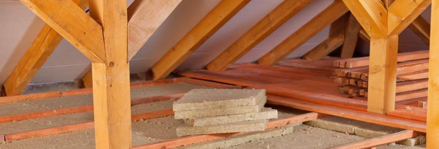 Rénovation thermique : avantages et conséquences positives de l'isolation des combles