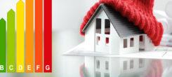Réglementation thermique : effectuer l'isolation gratuite de la maison