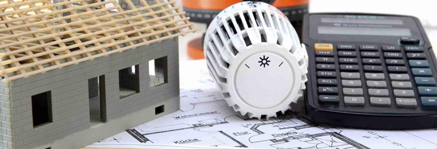 Réglementation thermique et rénovation d'habitat
