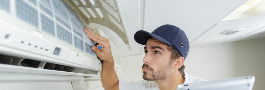 Réglementation thermique : installer un système de climatisation à Lille