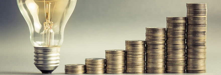 Choisir le bon fournisseur pour économiser sur les prix du gaz et de l'électricité