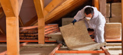 Réglementation thermique : faire appel à une entreprise spécialisée dans les travaux d'isolation