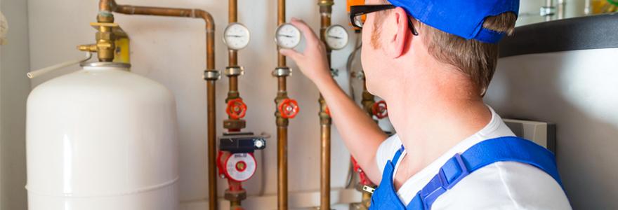Dépannage et installation de chaudières à gaz Vaillant en ligne