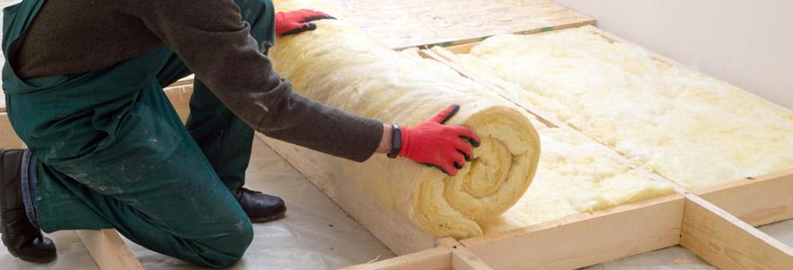 Nouvelles réglementations thermiques : comment financer ses travaux d'isolation de plancher ?