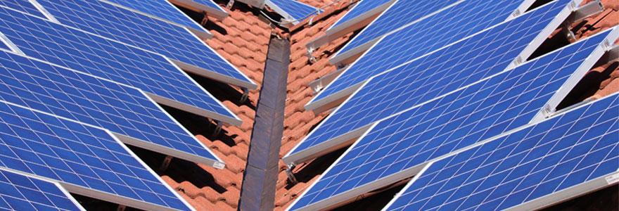 Les avantages d'un kit solaire photovoltaïque