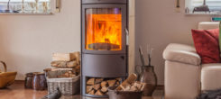 Poêle à bois ou cheminée : que choisir ?