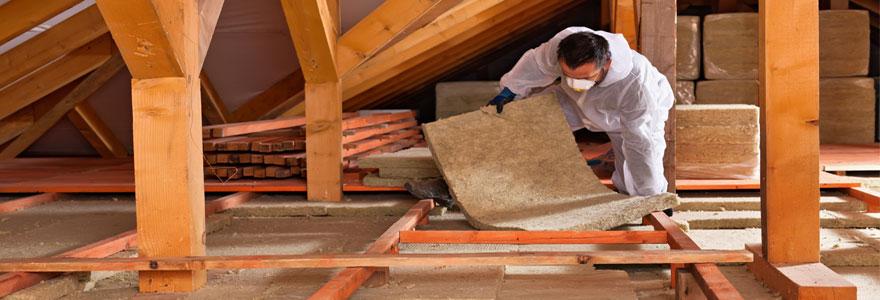 Comment réaliser des travaux d'isolation thermique de son domicile gratuitement ?