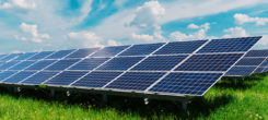 Installation solaire photovoltaique : comment faire le bon choix de panneaux ?