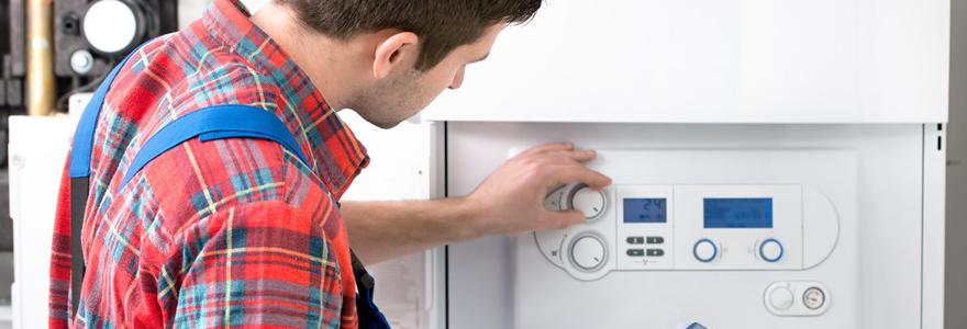 Comment trouver un artisan chauffagiste près de chez vous ?