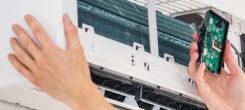 Engager les services d'une spécialiste pour l'installation de climatiseur à Montpellier
