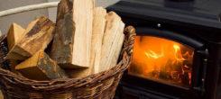 Acheter du bois de chauffage sec de qualité directement en ligne