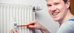 Faire appel aux services d'un chauffagiste à Marseille