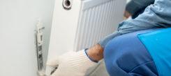 Contacter en ligne un expert spécialisé en installation et entretien de chauffage à Villiers-sur-Orge