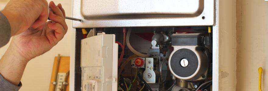 Trouver un spécialiste de l'entretien de chaudières à gaz à Bordeaux